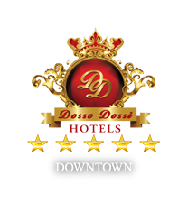 Dosso Dossi Hotels Downtown